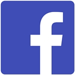 Facebook Icon EWK Colors