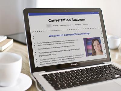 Inside Conversation Anatomy June 2017