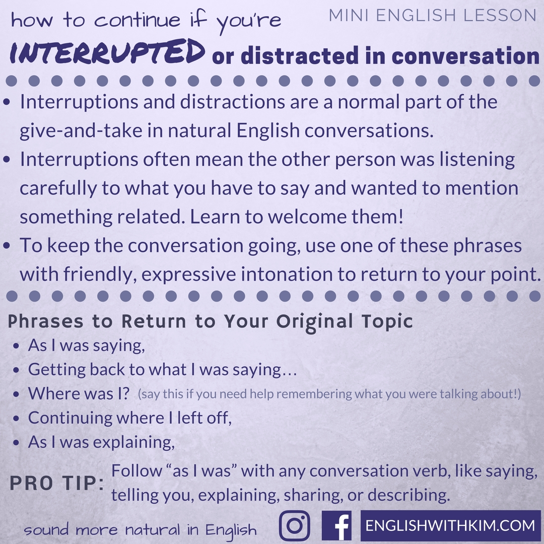 What To Say To Keep A Conversation Going